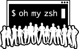 oh-my-zsh-logo
