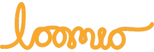 Loomio decision-making tool logo