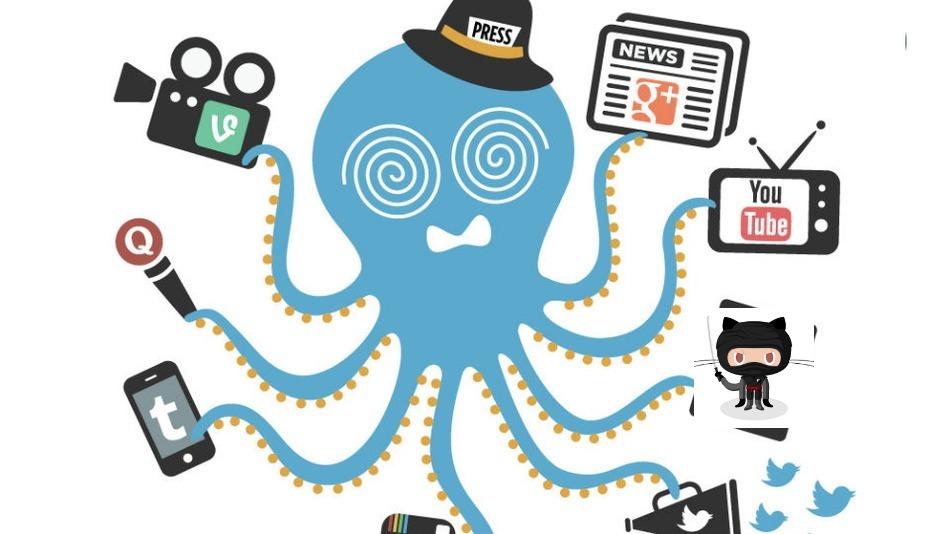 Multitask octopus